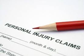 New Jersey personal injury claims